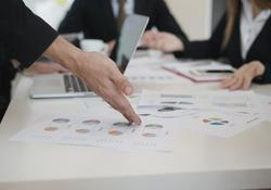 What Does Account-Based Marketing And Selling Mean? image
